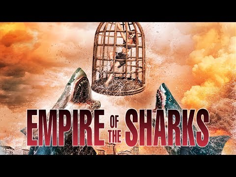 Empire Of The Sharks (trailer)