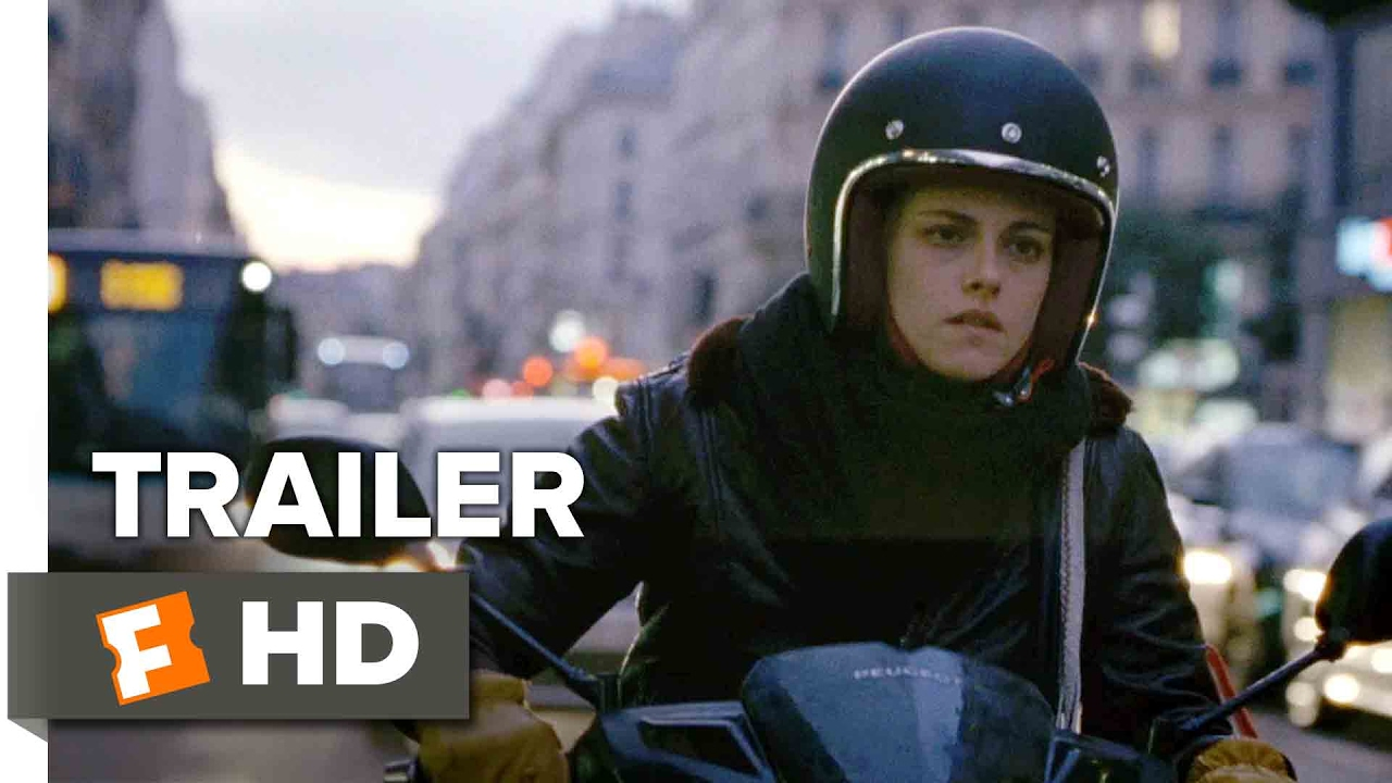 Personal Shopper Trailer #1 (2017) | Movieclips Trailers