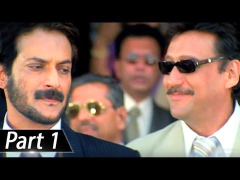 Aan: Men at Work (2004)   Akshay Kumar, Sunil Shetty, Shatrughan Sinha   Hindi Movie Part 1 of 10