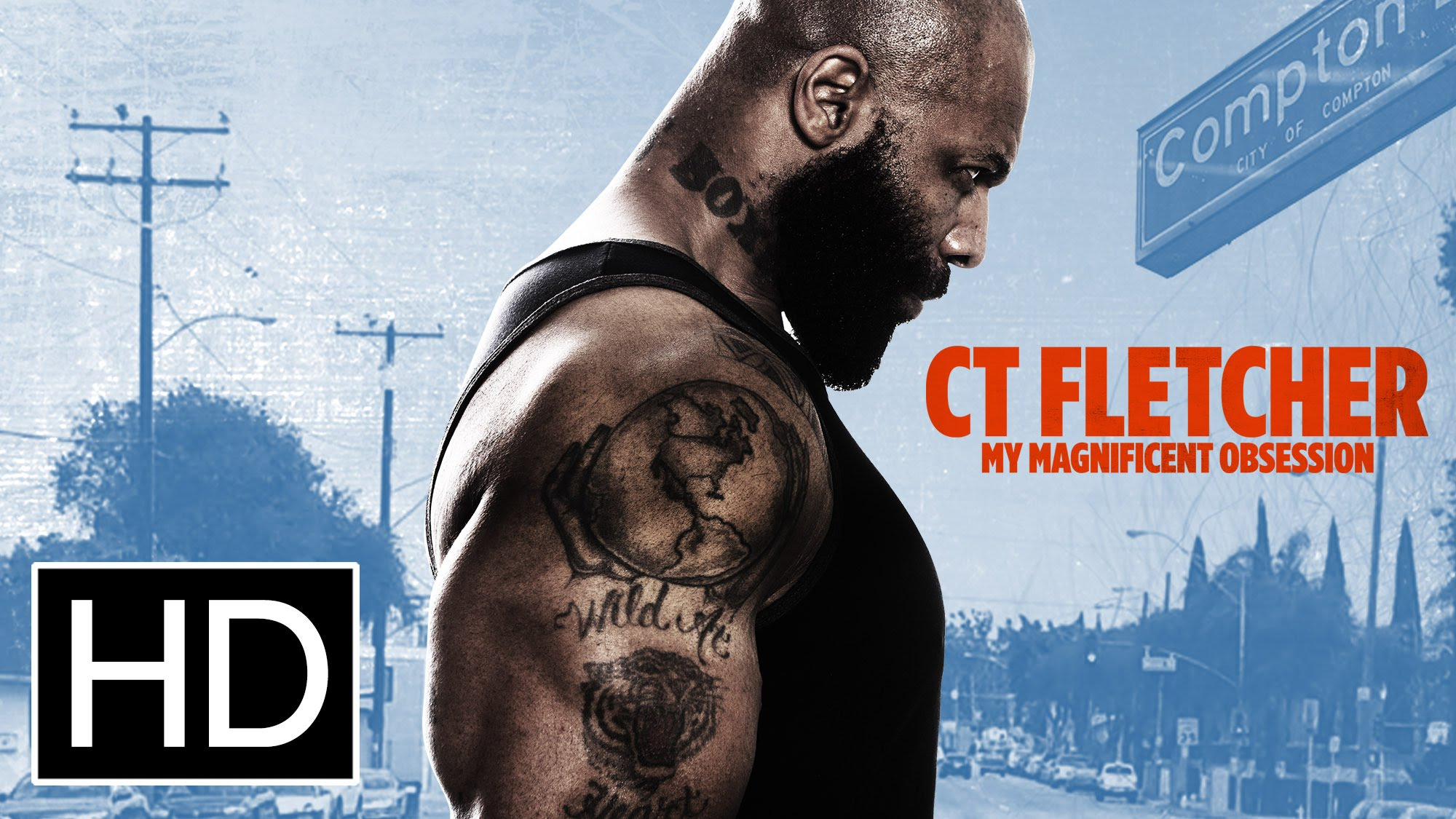 Ct Fletcher My Magnificent Obsession
