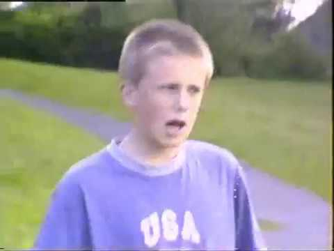 Abschlussvideo Klassenfahrt 2002