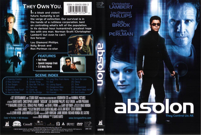 Absolon (2003) - gr.subs (ΕΛΛΗΝΙΚΟΙ ΥΠΟΤΙΤΛΟΙ) ᴴᴰ