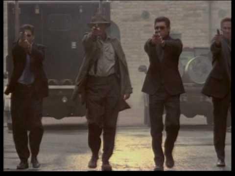 Absolon (2003) Trailer