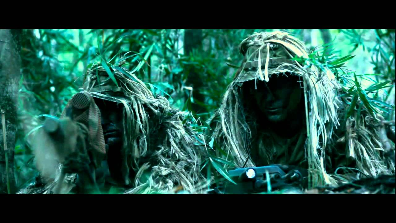 Act Of Valor Official Movie Trailer [HD]