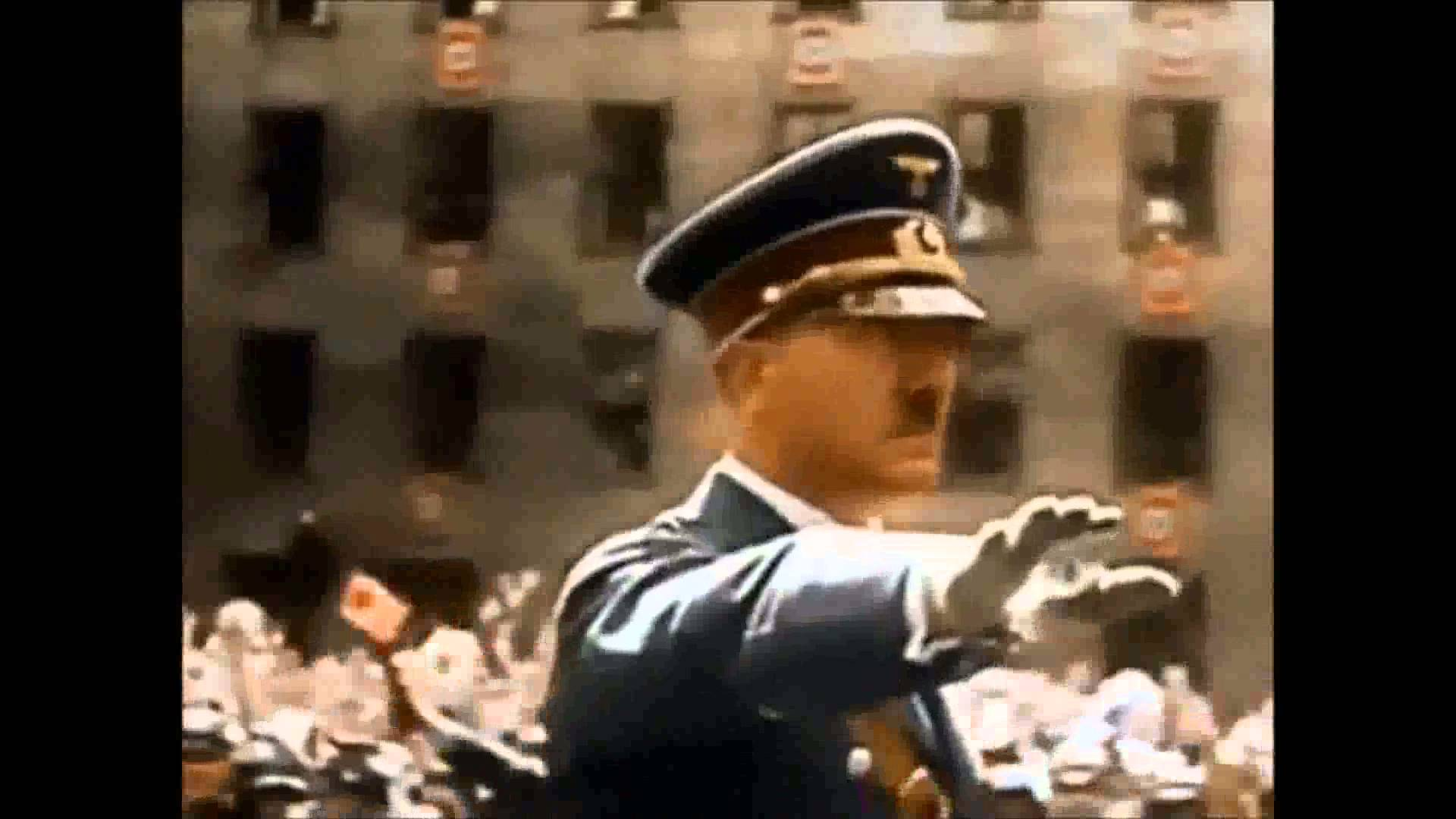 Adolf Hitler: The Greatest Story NEVER Told! ~ A New Trailer