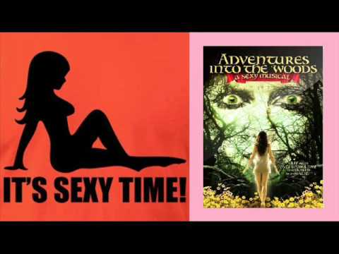 Adventures into the Woods: A Sexy Musical (2015) Movie Review