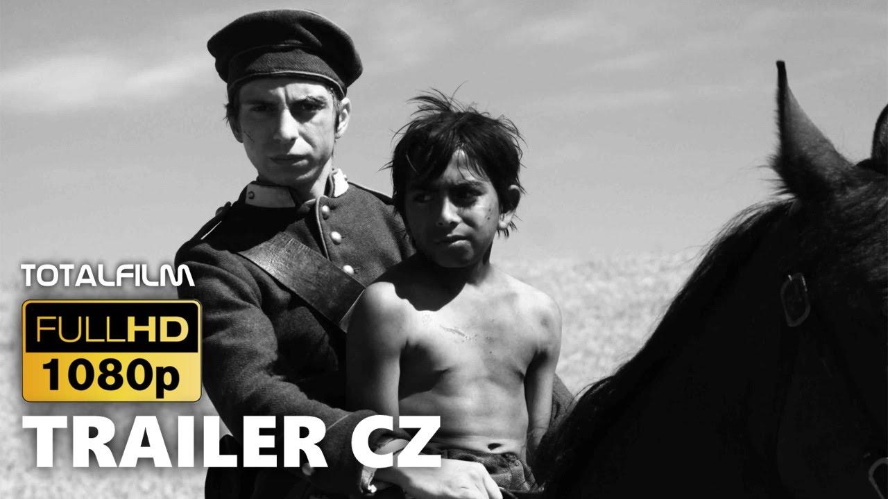 Aferim! (2015) CZ HD trailer