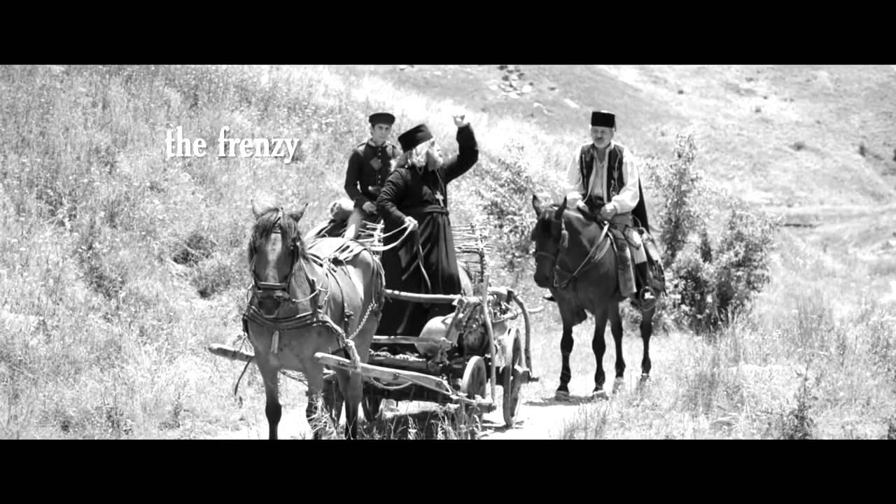 AFERIM! trailer