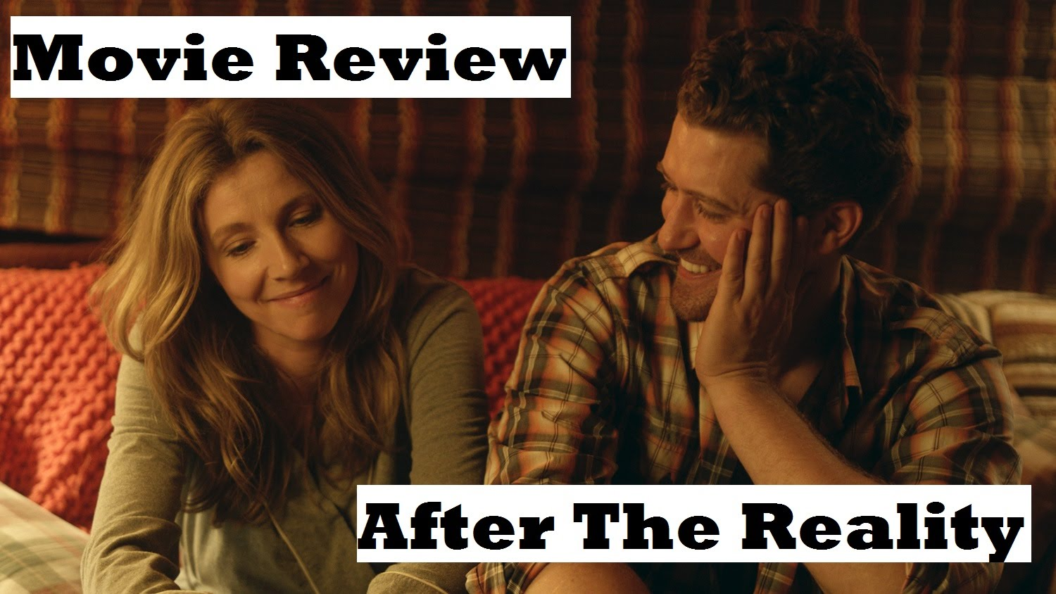 After the Reality (2016) #NBFF2016 Movie Review