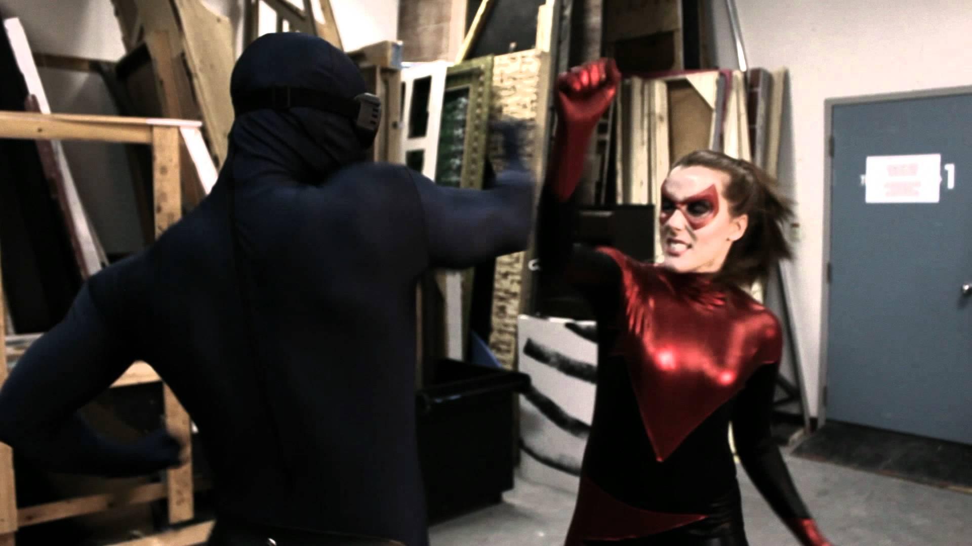 Agent Beetle- teaser trailer