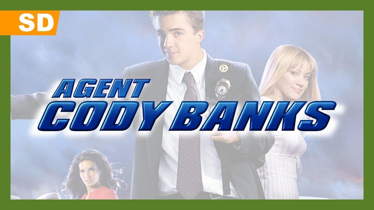 Agent Cody Banks (2003) Trailer