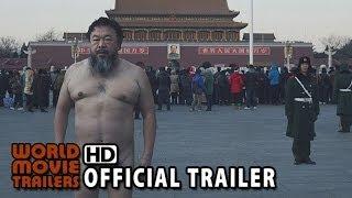 Ai Weiwei: The Fake Case Official Trailer #1 (2014) HD