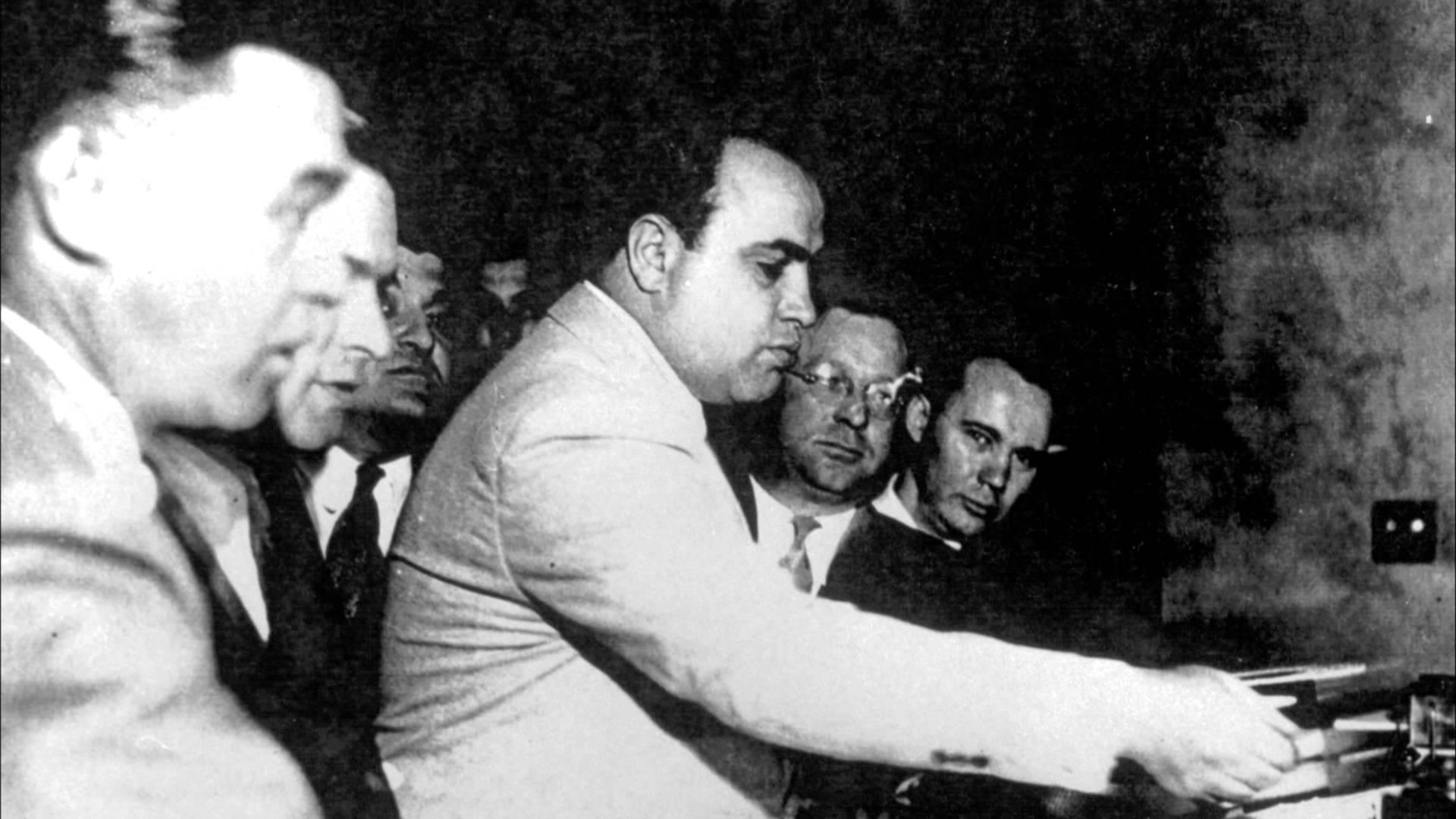 Al Capone: Icon - Trailer
