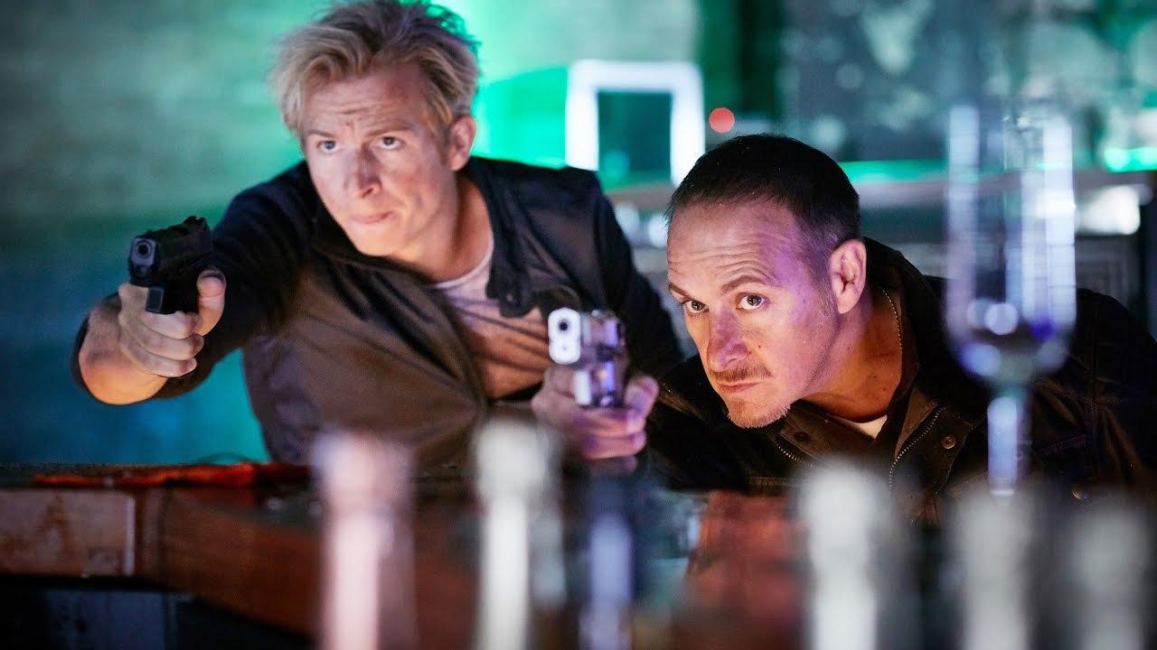 Alarm für Cobra 11 - Atemlose Liebe - Donnerstags bei RTL und online bei TV NOW