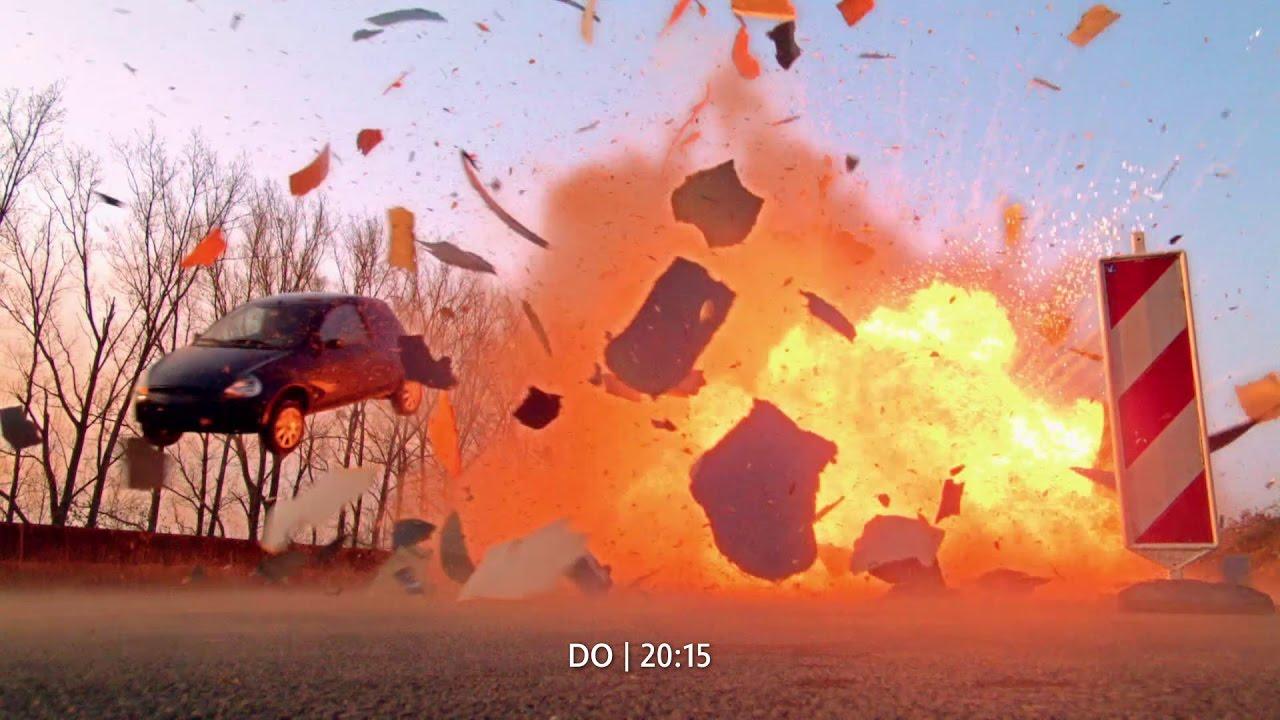 Alarm für Cobra 11 - Ausgebrannt - Donnerstags bei RTL und online bei TV NOW