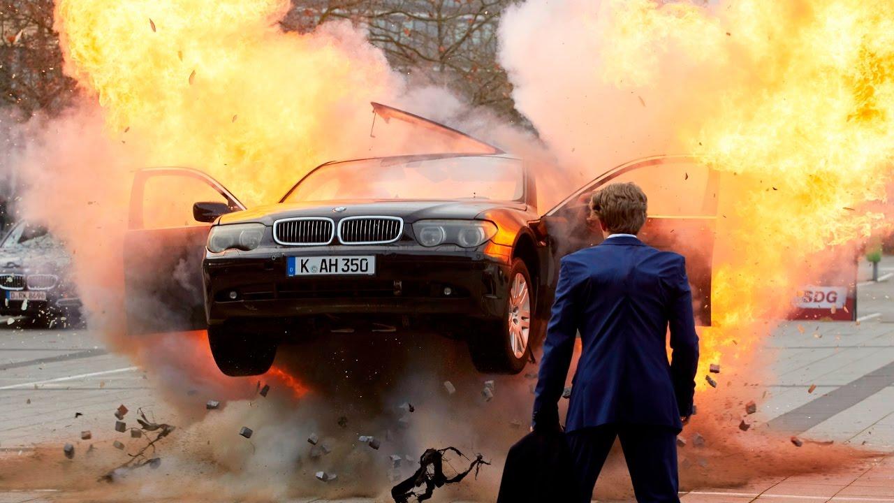 Alarm für Cobra 11 - Der Königsmörder - Donnerstags bei RTL und online bei TV NOW