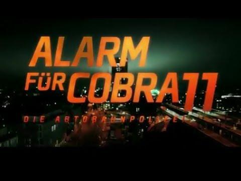 Alarm für Cobra 11 - Revolution - Donnerstags bei RTL und jederzeit online bei RTL NOW