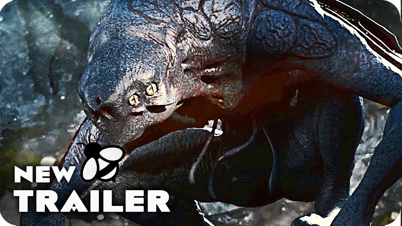 ALIEN: REIGN OF MAN Trailer (2017) Science-Fiction Movie