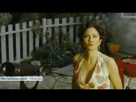 Alien Trespass ( 2009 ) Trailer [HD]