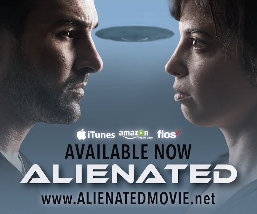 ALIENATED Official Trailer (NSFW) HD