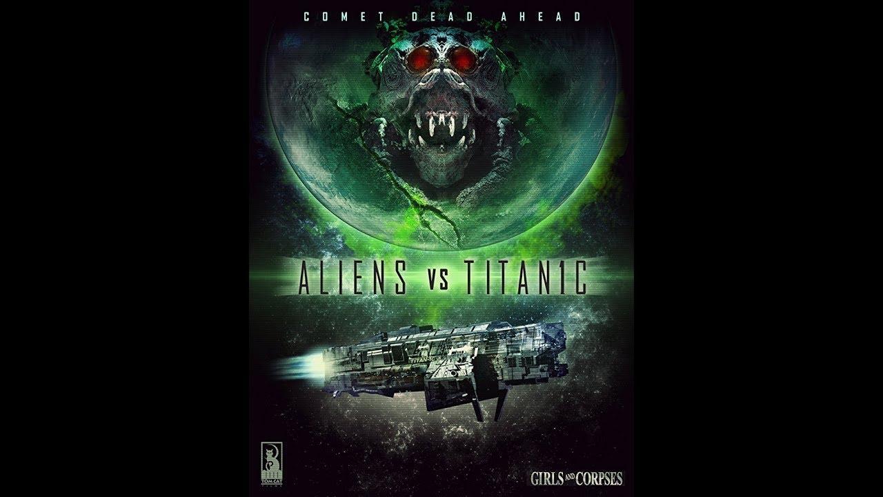 (Aliens vs  Titanic)