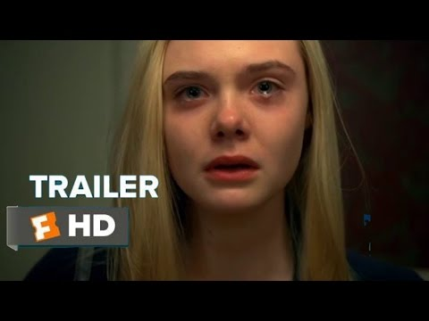 All The Bright Places Trailer #1 2017 Elle Fanning Movie HD [SPOILER]