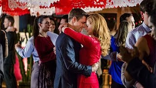All Things Valentine - Starring Sarah Rafferty and Sam Page - Hallmark Channel