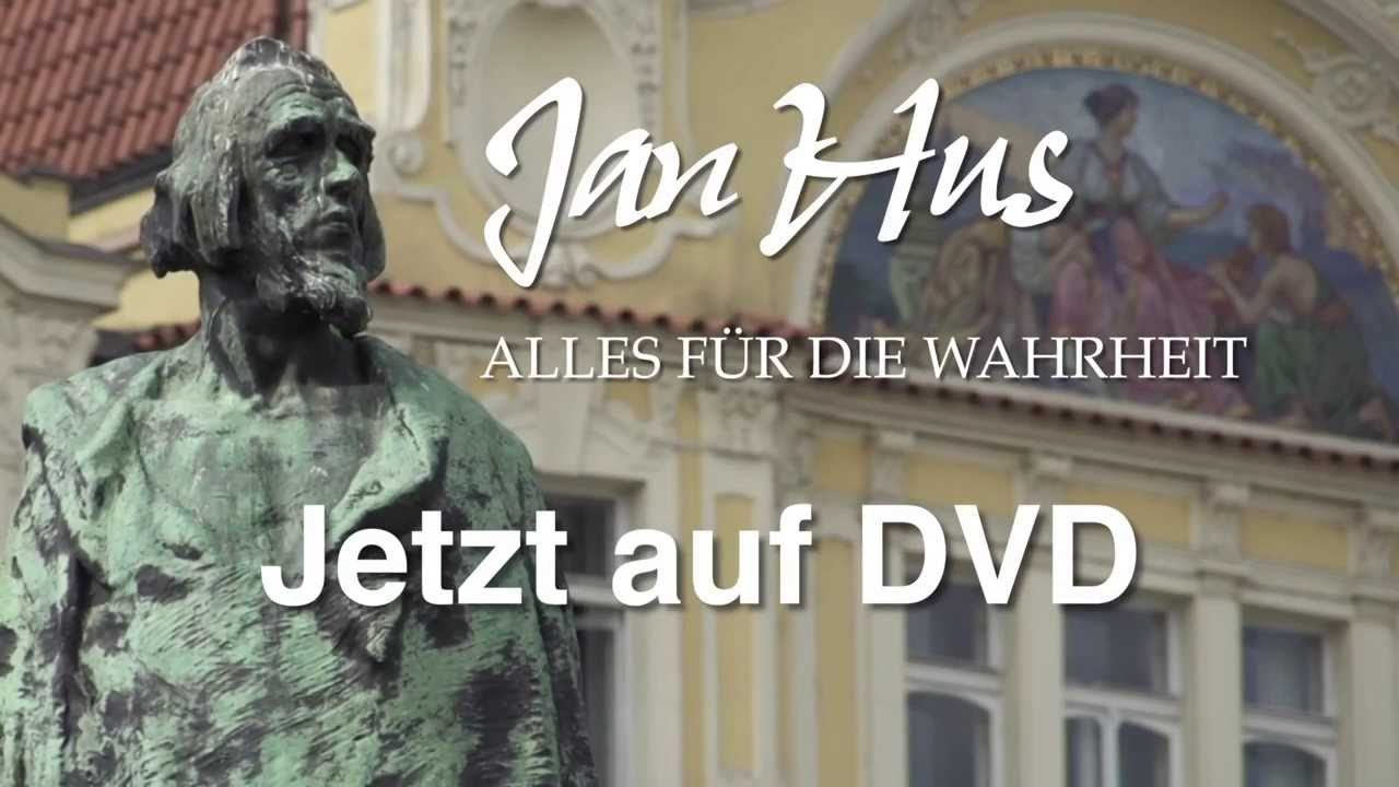 Alles für die Wahrheit - Jan Hus Trailer