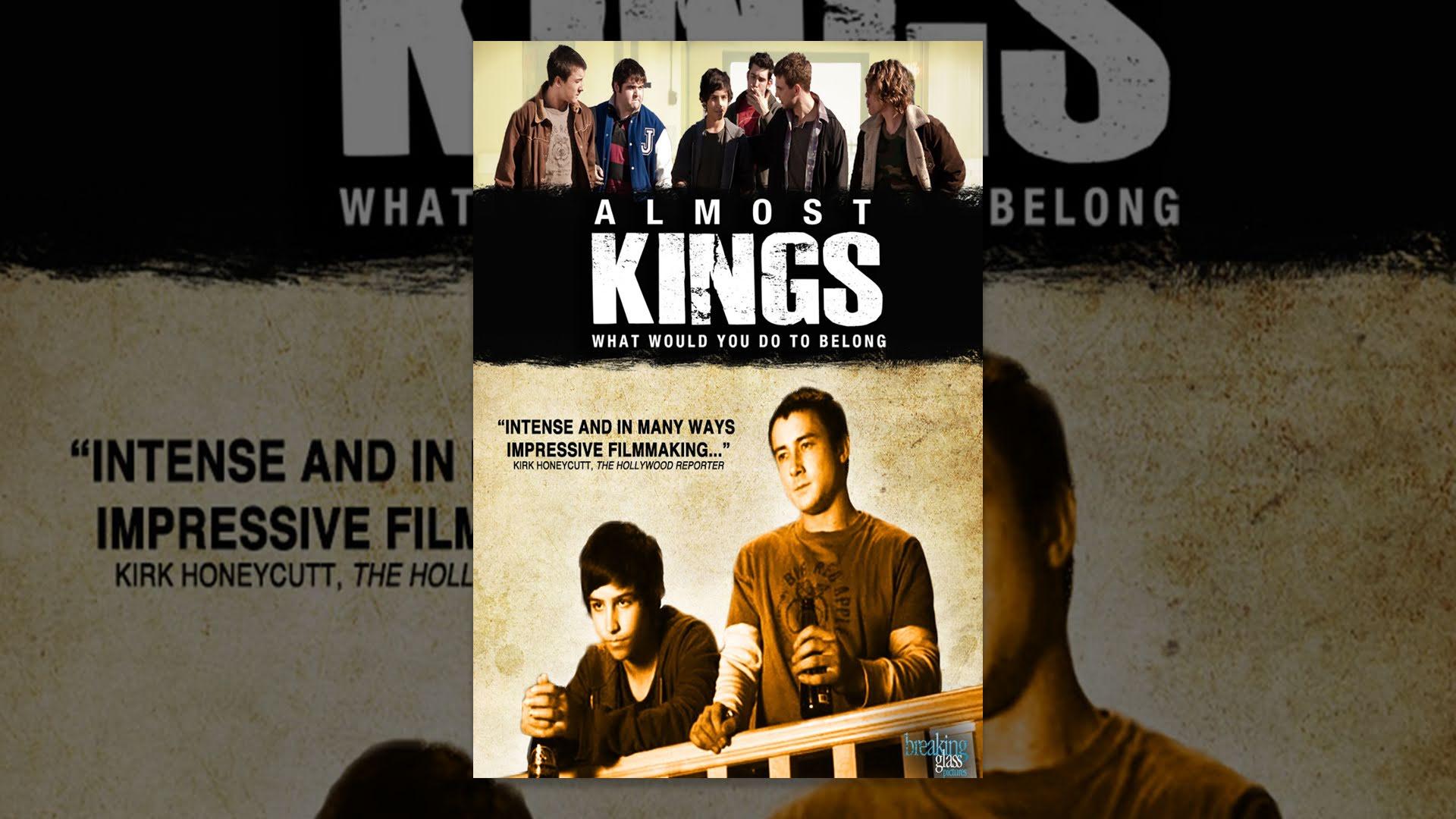 Almost Kings - Full Movie
