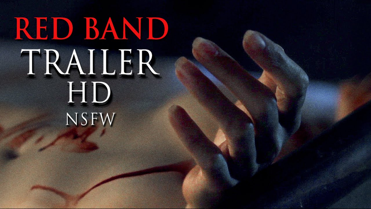 Altered Horror Thriller Movie Trailer 2 NSFW 2016 Official HD