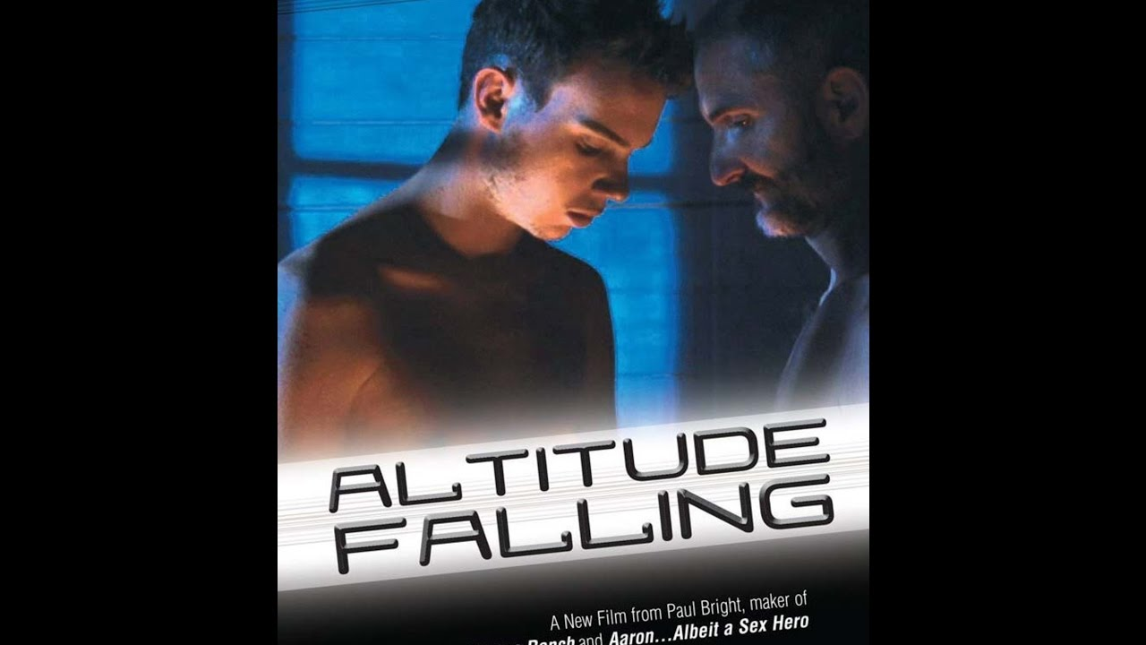 Altitude Falling [2010] Full HD Official Movie ( With English Subtitles )