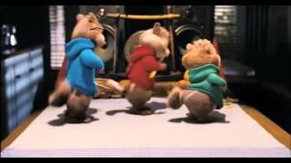 Alvin a Chipmunkové (2007) - trailer