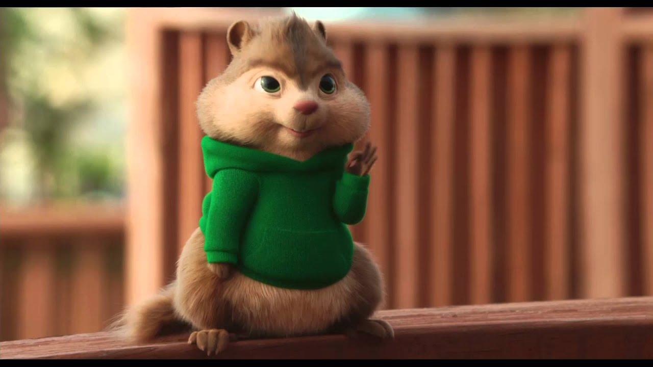 Alvin a Chipmunkové: Čiperná jízda (CZ Trailer)