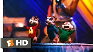 Alvin and the Chipmunks (5/5) Movie CLIP - Witch Doctor (2007) HD
