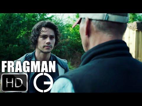AMERICAN ASSASSIN - Resmi Fragman (2017) Dylan O'Brien,Michael Keaton Gerilim Filmi HD