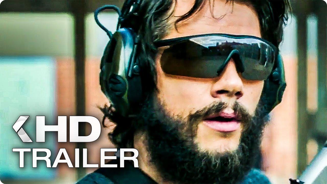 AMERICAN ASSASSIN Trailer 3 (2017)