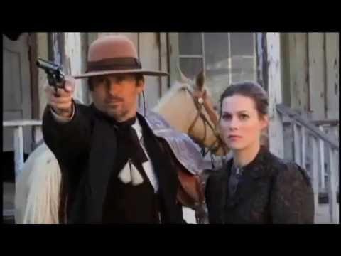 American Bandits: Frank and Jesse James | Trailer (2010) | Peter Fonda, Jeffrey Combs, George Stults