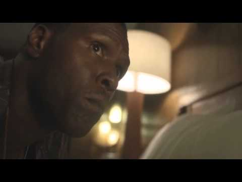 American Falls Trailer