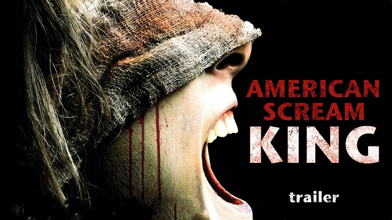 American Scream King - Trailer