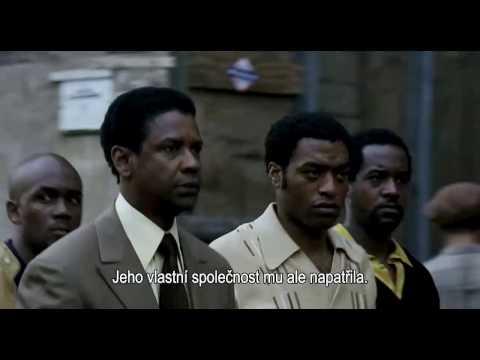 Americký gangster (2007) - Trailer CZ