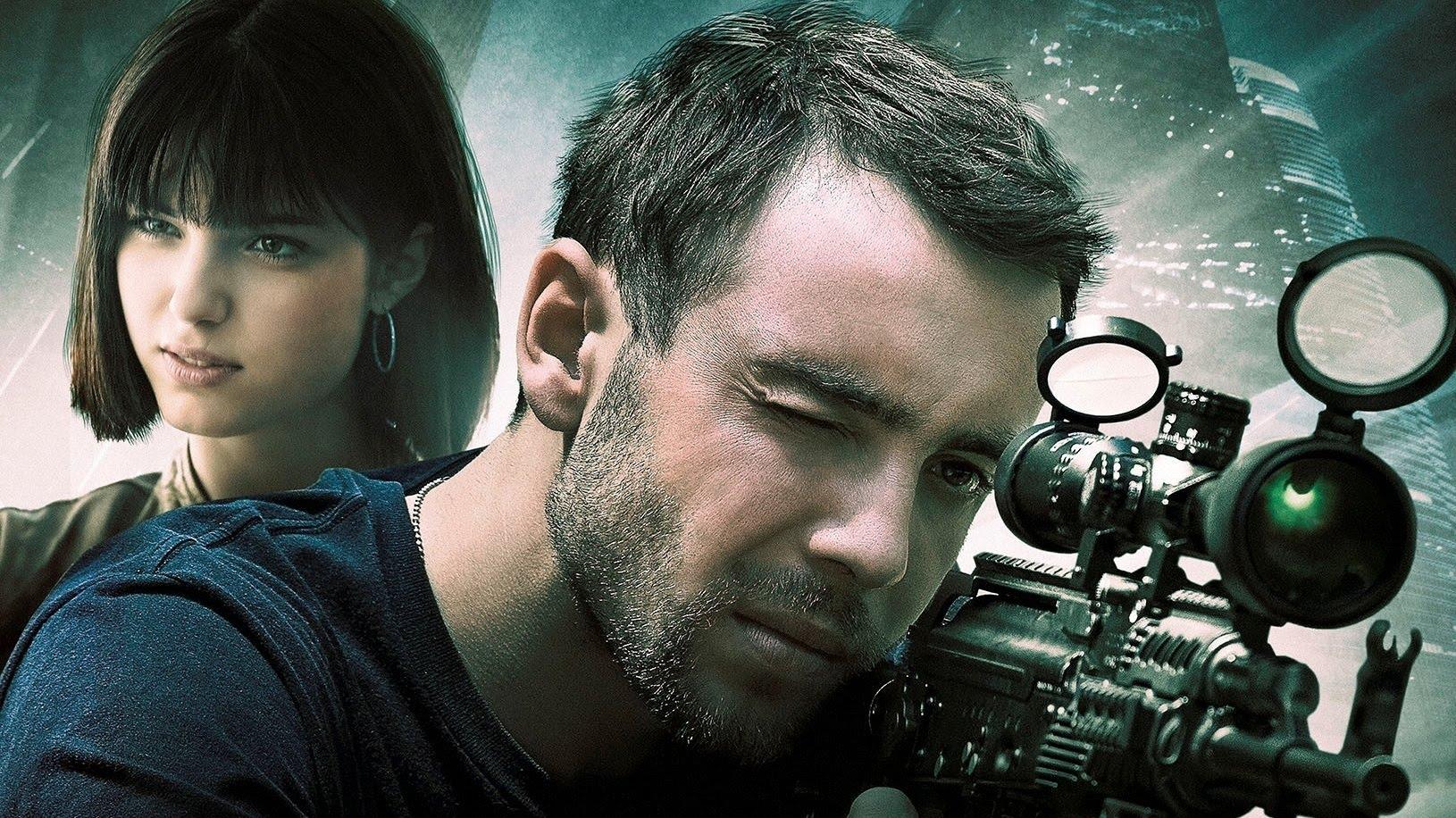 ANATOMIA ZŁA - oficjalny zwiastun filmu (HD, 1080p)