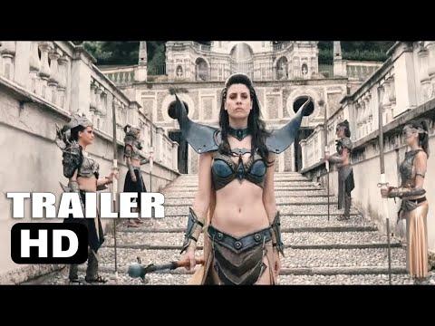 Ancestral World (2020) Trailer