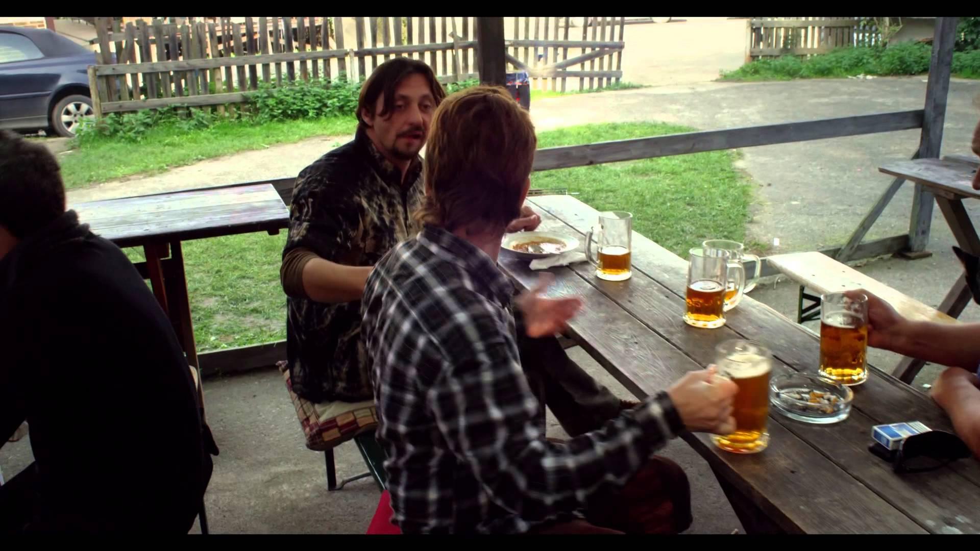 Andílek na nervy - v kinách od 2. júla - trailer