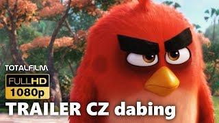 Angry Birds ve filmu (2016) CZ dabing HD trailer