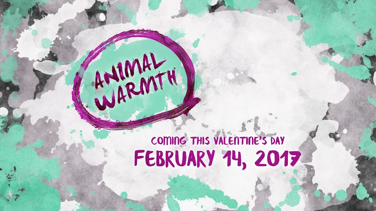 Animal Warmth Release Trailer