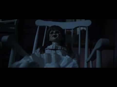 Annabelle (2014) Official Trailer [HD]