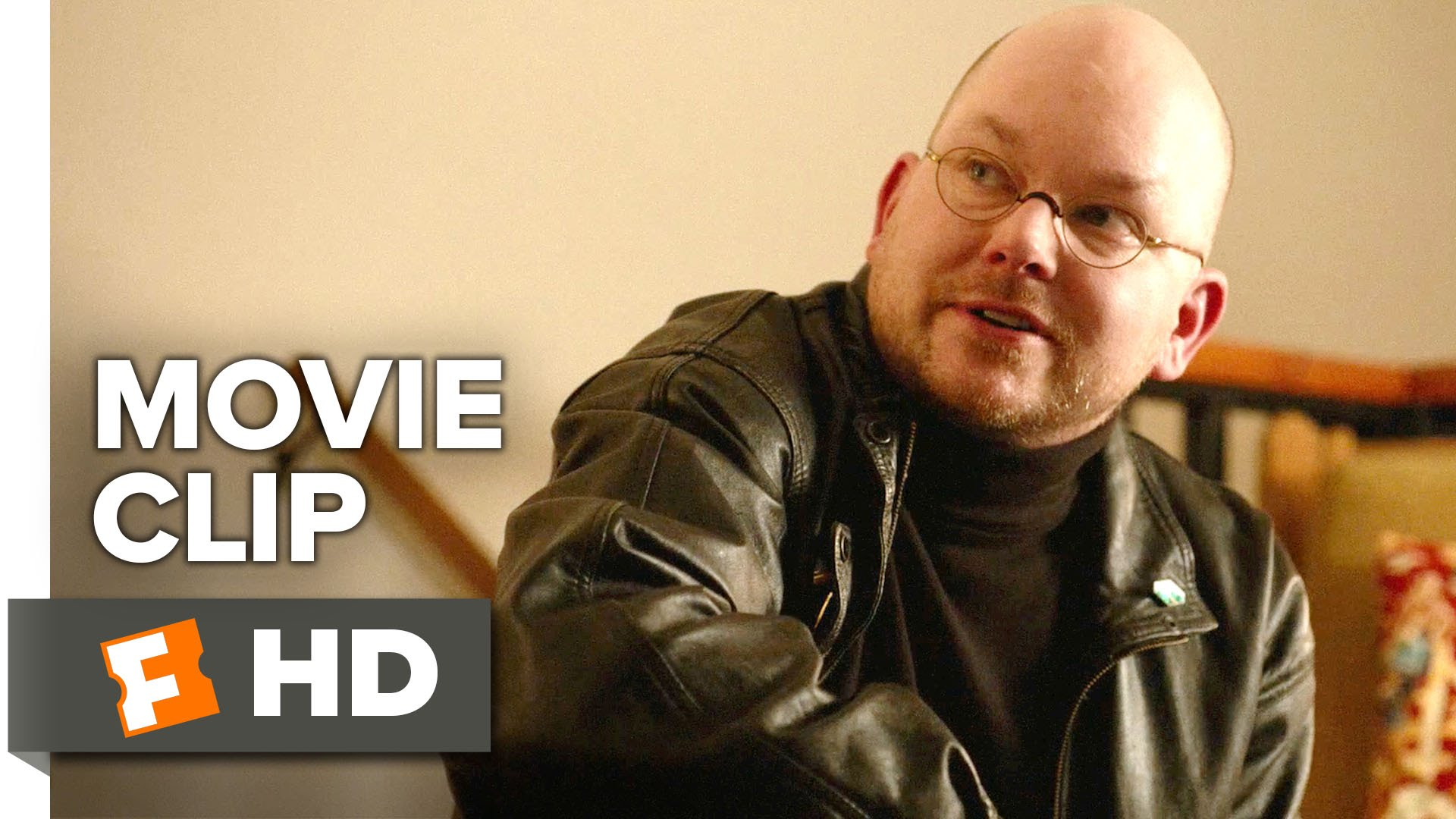 Another Evil Movie CLIP - Ghost (2016) - Mark Proksch, Steve Zissis Comedy HD