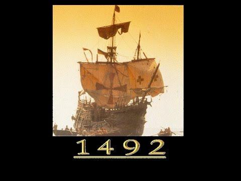 ANTARKTIDA - 1492: Kryštof Kolumbus [dokument]