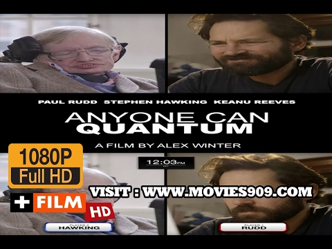 Anyone Can Quantum (2016) Full Movie [Online]