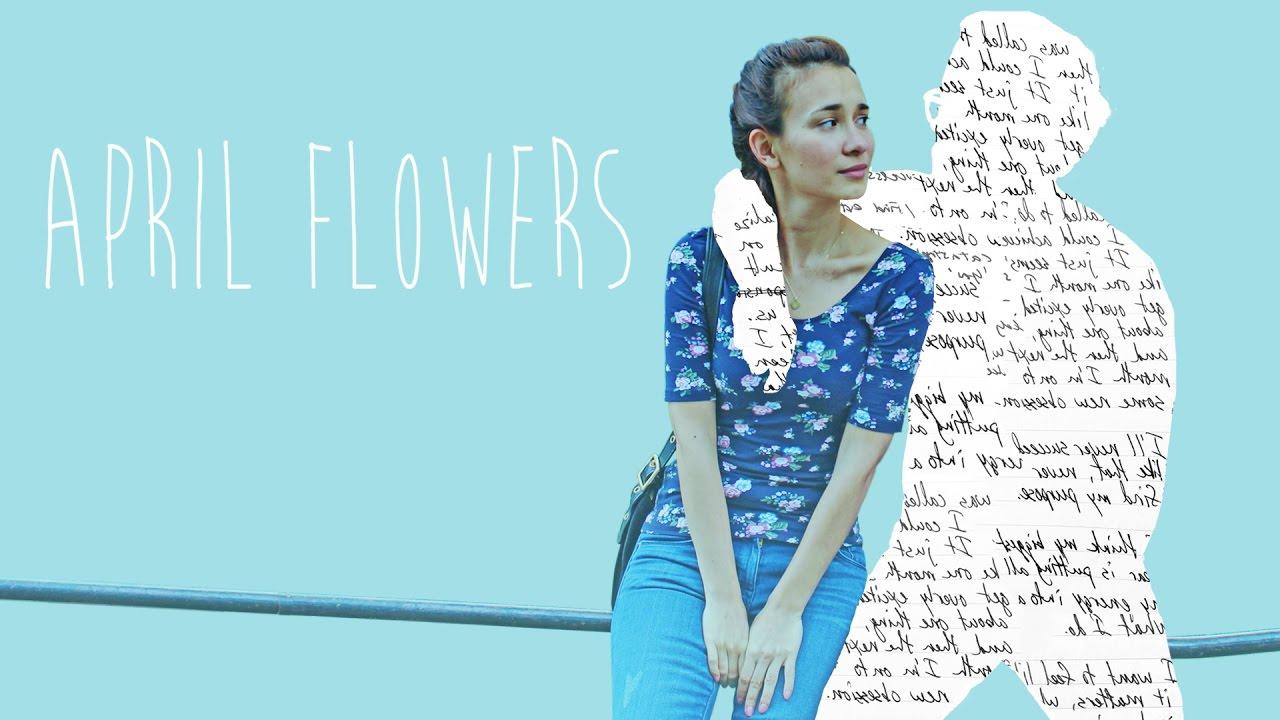 April Flowers Trailer